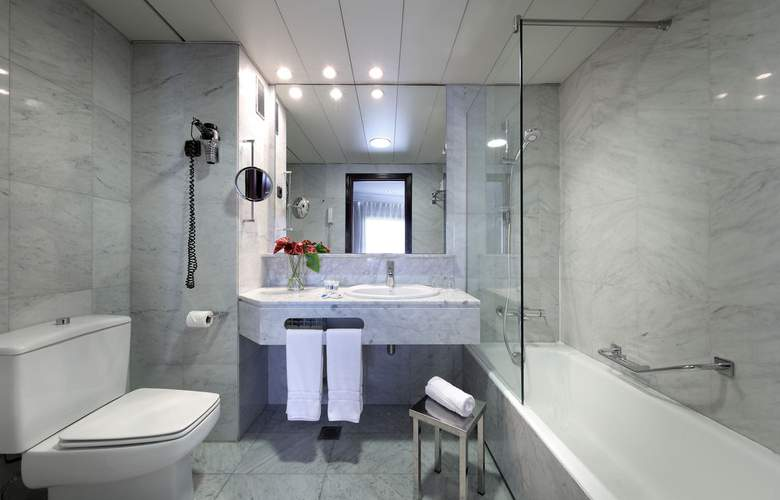 Via Castellana - Room - 10