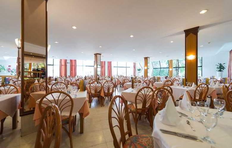 Exagon Park - Restaurant - 67