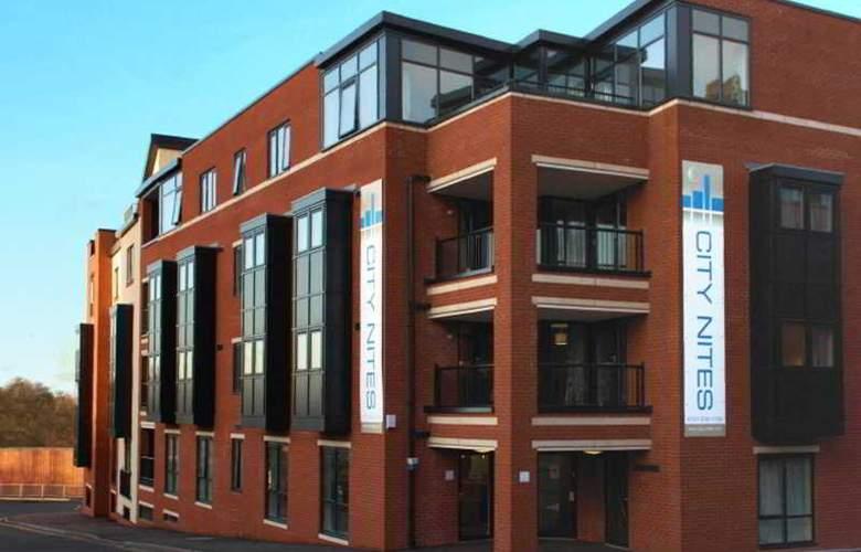 City Nites Birmingham - Hotel - 0