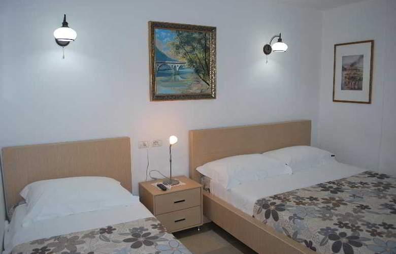 Osumi Hotel - Room - 6