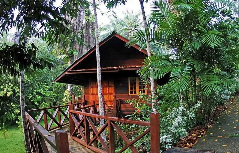 Sepilok Nature Resort Sdn Bhd - General - 1