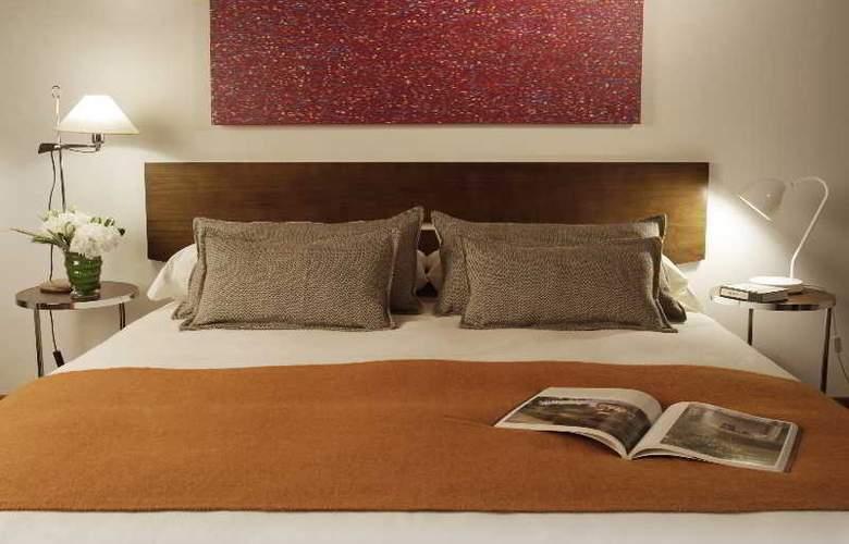 Palo Santo Hotel - Room - 4