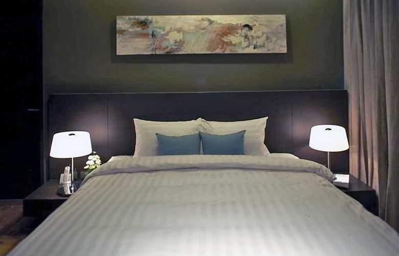 Fraser Suites Sukhumvit - Room - 4