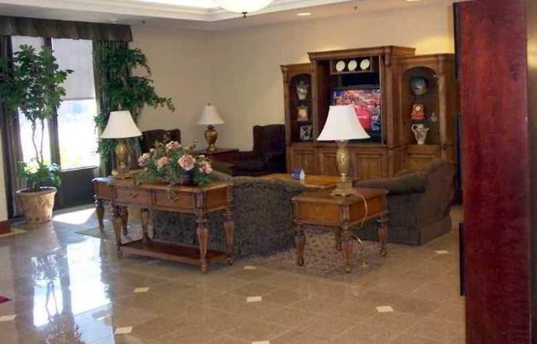 Hampton Inn St. Louis Southwest - Hotel - 5