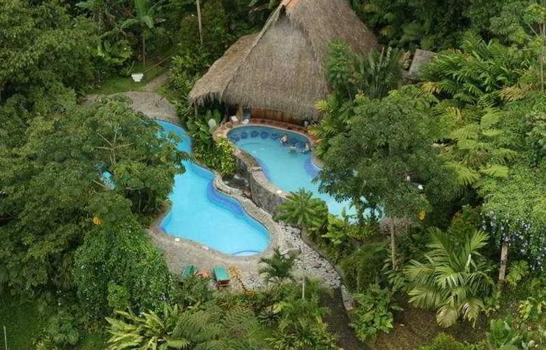 Lost Iguana Resort & Spa - Pool - 5