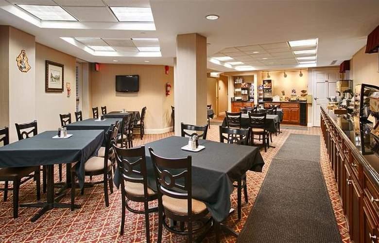 Best Western Georgetown Hotel & Suites - Restaurant - 79