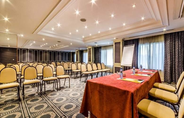 Eurostars Rey Don Jaime - Conference - 23