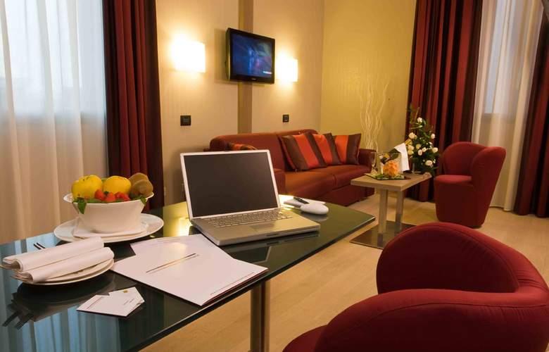Hotel Cosmopolitan - Room - 10
