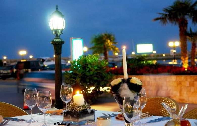 Palace Marina Dinevi - Restaurant - 49