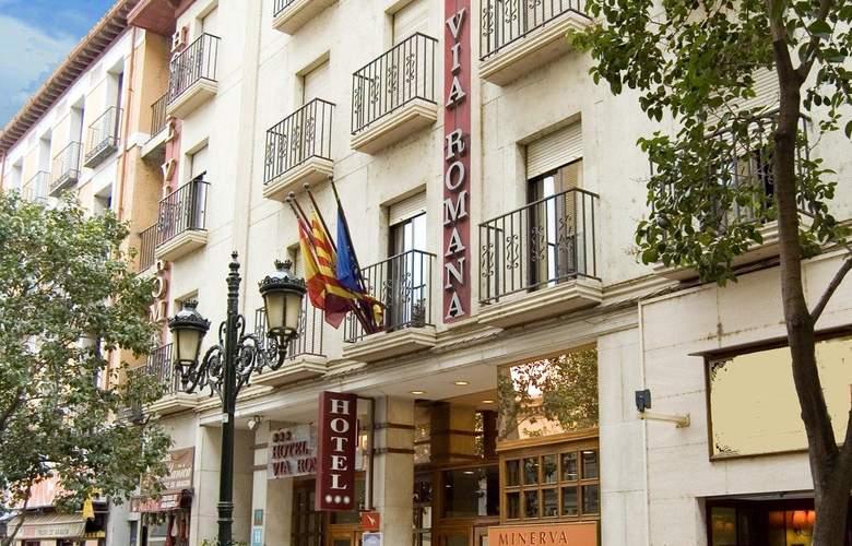 Via Romana - Hotel - 0