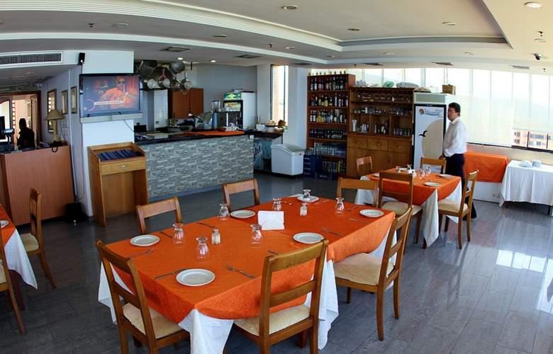 Miramar Suites - Restaurant - 27