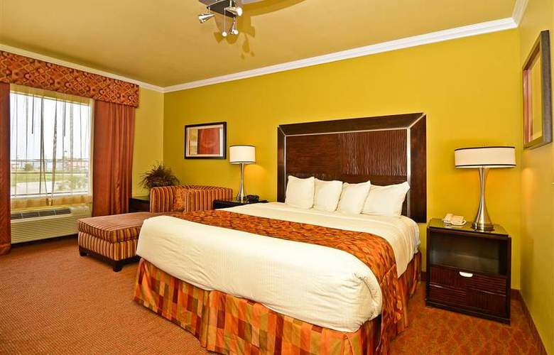 Best Western Plus Christopher Inn & Suites - Room - 149