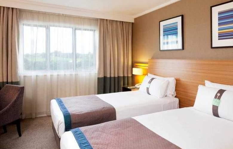 Holiday Inn Birmingham - Bromsgrove - Room - 2