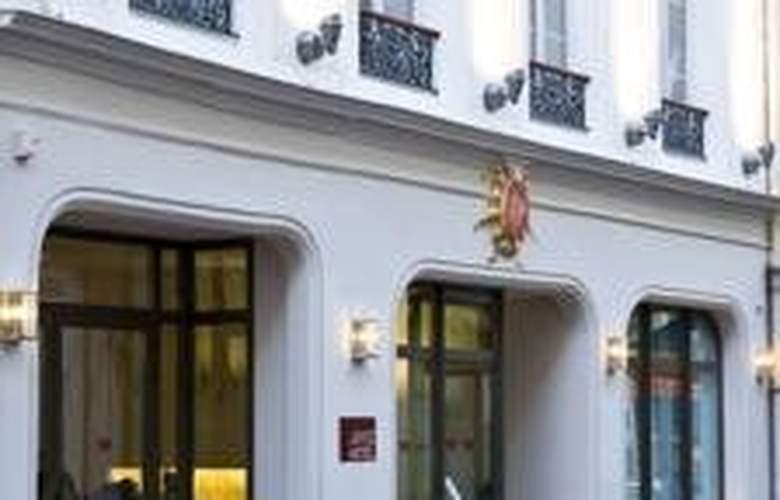Joyce Hotel - General - 3