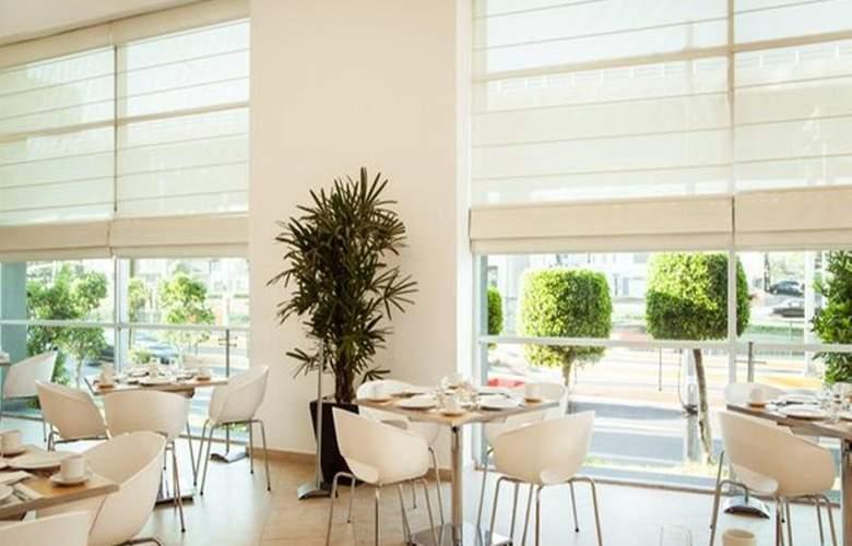 Fiesta Inn Periferico Sur - Restaurant - 28