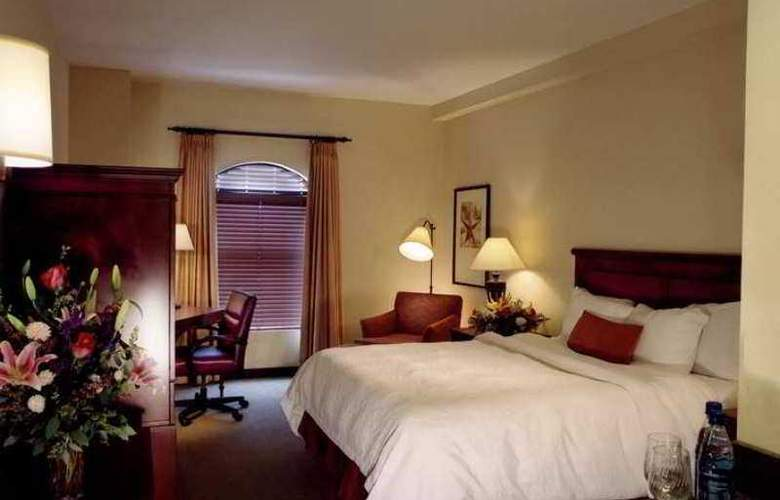 Hampton Inn & Suites Austin-Downtown - Hotel - 8