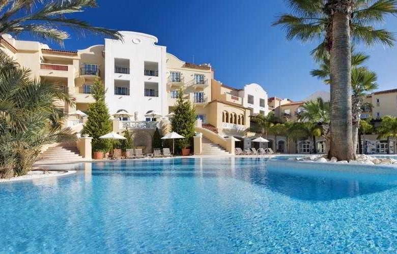 Denia Marriot la Sella Golf Resort and Spa - General - 3