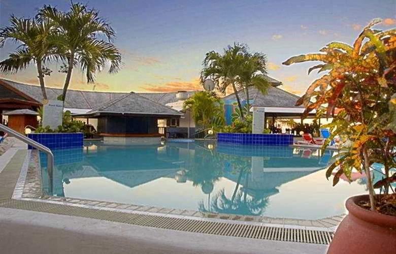 Royal Palm Beach Club - Pool - 6