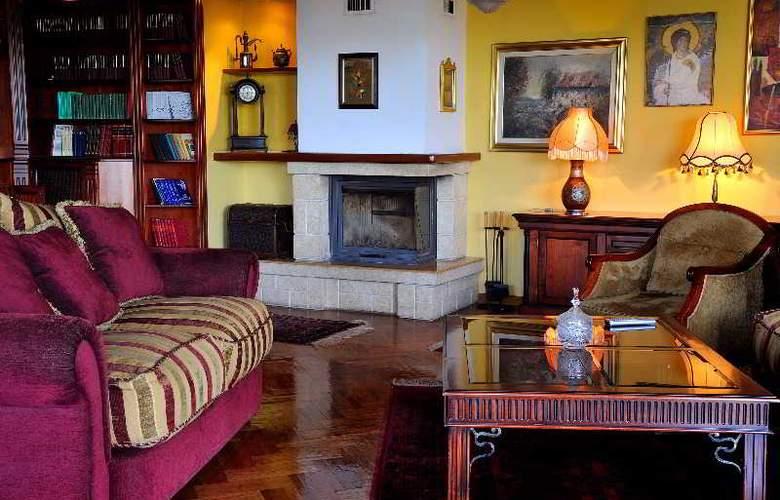 Villa Saga Paradiso - Room - 35