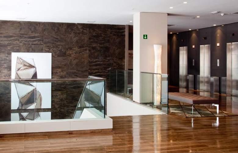 AC Hotel Iberia Las Palmas by Marriott - General - 16