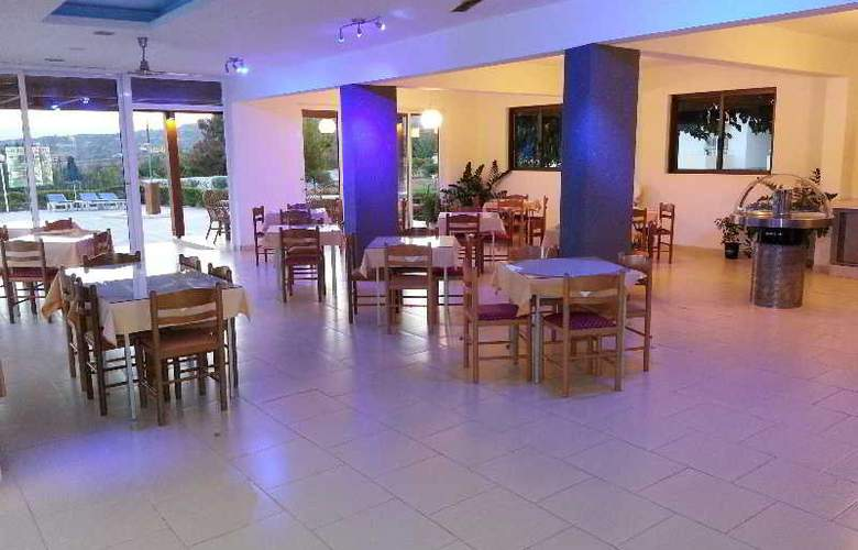 Zoes - Restaurant - 6