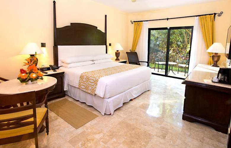 Royal Level at Occidental Cozumel - Room - 1