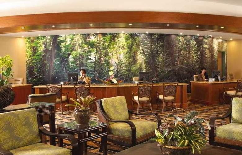Embassy Suites - Waikiki Beach Walk - Room - 4