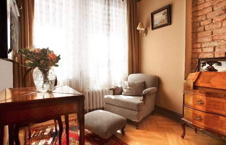 Faik Pasha Hotels - Room - 27