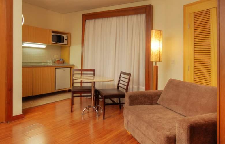 Bristol Brasil 500 - Room - 7