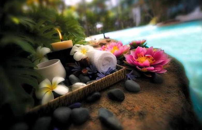 Sheraton Grand Mirage Resort, Gold Coast - Bar - 43