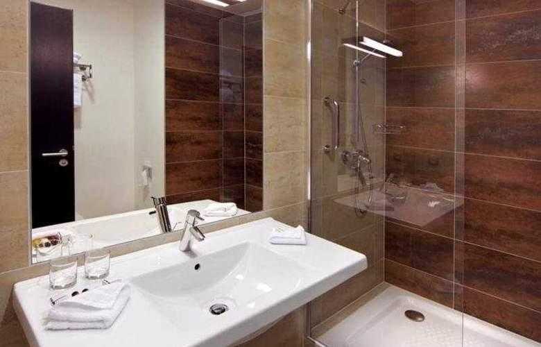 Park Inn Hotel Prague - Room - 2