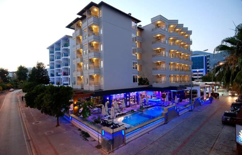 Hatipoglu Beach - Hotel - 0