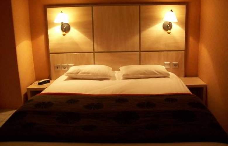 Interhotel au Patio Morand - Room - 28