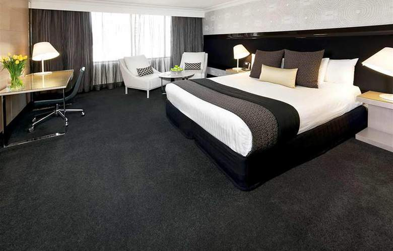 Sebel & Citigate King George Square - Room - 68