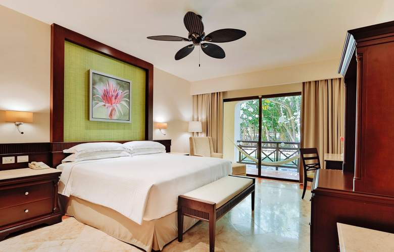 Royal Level Occidental at Xcaret Destination - Room - 1