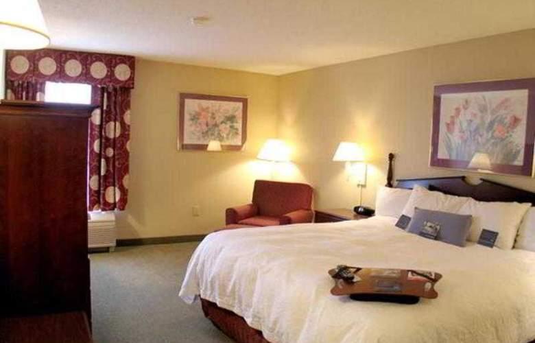Hampton Inn Fremont - Hotel - 4