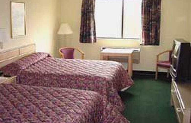 Comfort Inn Gettysburg - Room - 3