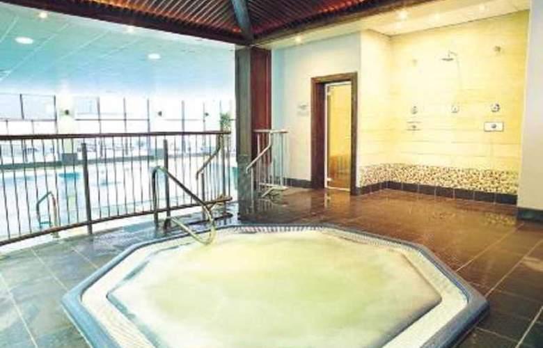 Claregalway Hotel - Sport - 18