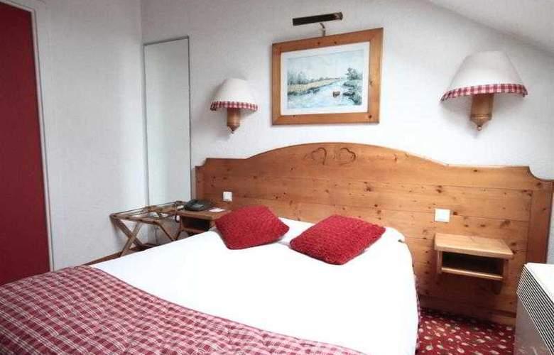 Auberge de Jons - Hotel - 27