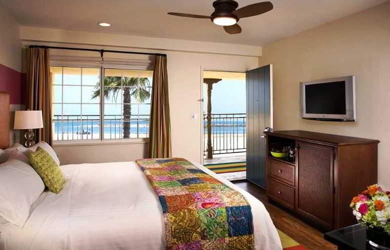 Milo Santa Barbara - Room - 3