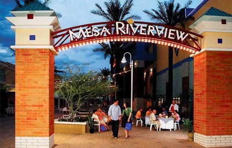 Phoenix Marriott Mesa - Hotel - 5