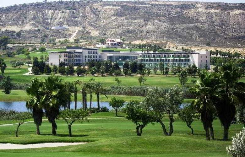 La Finca Golf & Spa Resort - General - 4