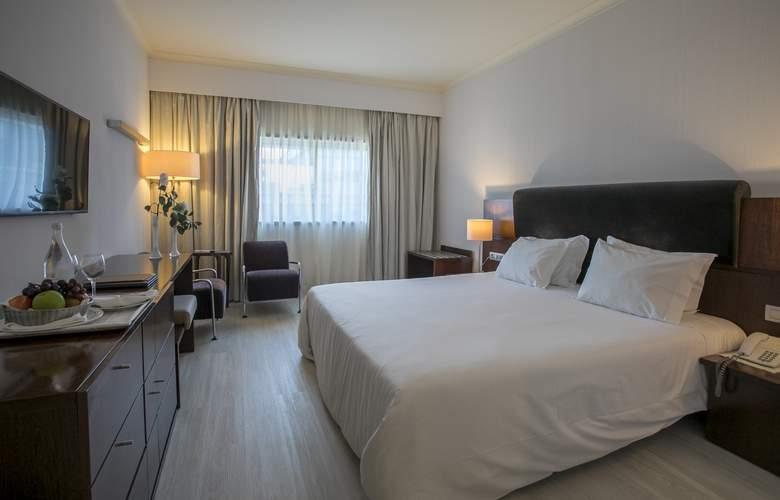 Olissippo Oriente - Room - 8