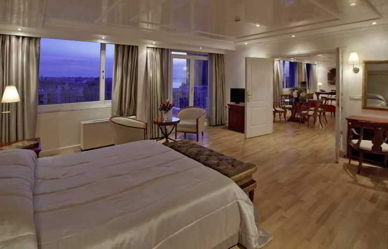 Piraeus Theoxenia - Room - 19