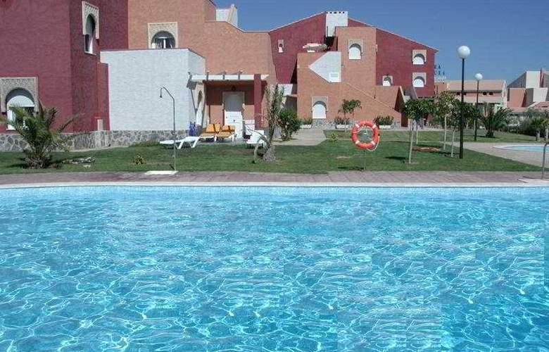 La Menara Apartamentos - Hotel - 0