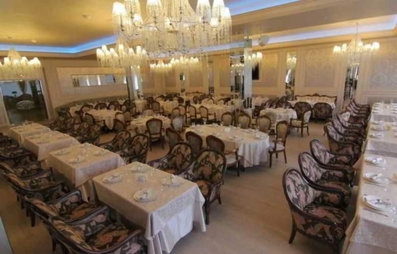 Atlantic Garden Resort - Restaurant - 4