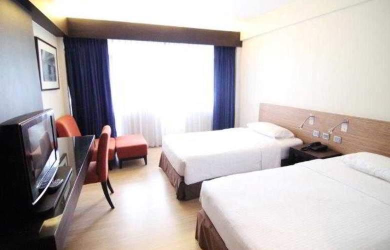 Residence Rajtaevee Bangkok - Room - 4