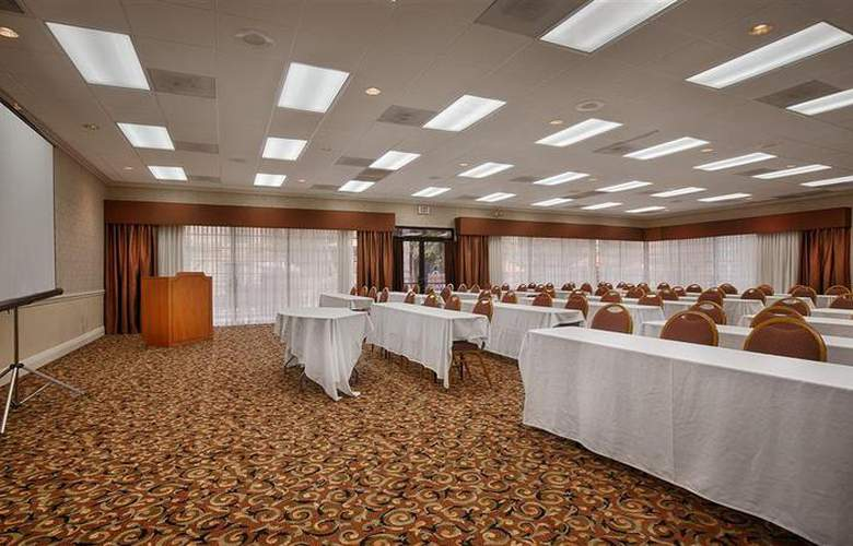 Best Western Tucson Int'l Airport Hotel & Suites - Conference - 132