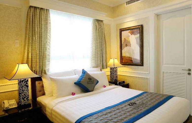Anpha Boutique Hotel - Room - 7