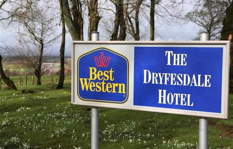 Best Western Dryfesdale - Hotel - 267